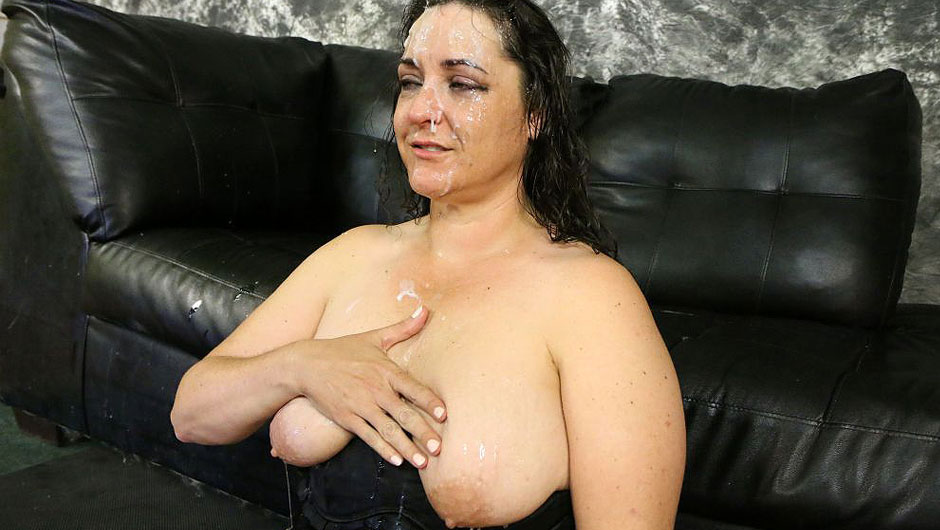 Face Fucking Betty Blaze XXX